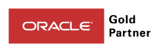 Icône Oracle Gold Partner